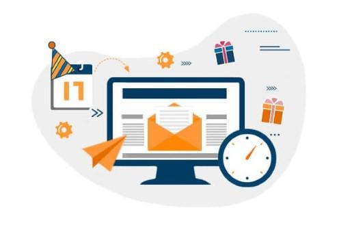 Benefícios do Envio Automático de E-mails de Aniversário