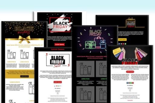 Tire o Máximo de Proveito do Black Friday com o Marketing por E-mail
