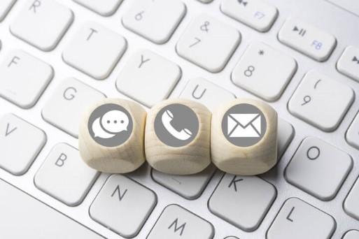 Como Manter a sua Lista de E-mails Limpa