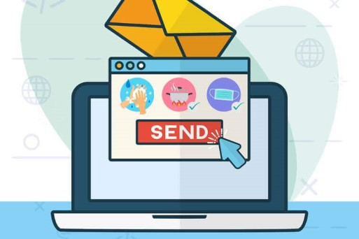 ¿Como Adaptar o seu E-mail Marketing à Crise do Coronavírus?
