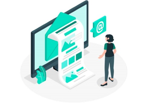 A Importância da Proporção entre Imagens e Texto nos Noticiários