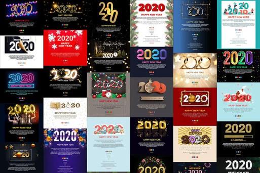 Vantagens de Enviar Noticiários no Ano Novo
