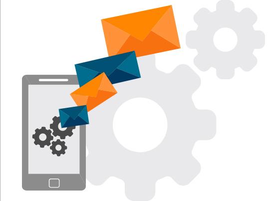 Enviar SMS Automáticos com o Mailpro