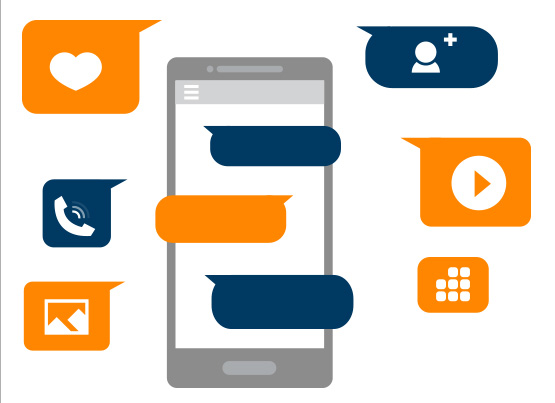 Personalize seus envios de SMS para melhores resultados