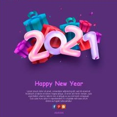 New Year 2021 Basic 02