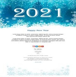 New Year 2021 medium 05