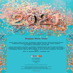 New Year 2021 medium 06