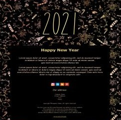 New Year 2021 medium 08