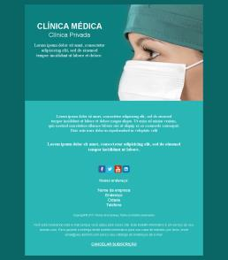 Medical Clinic Medium 03 (PT)