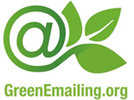 Logo Green Emailing